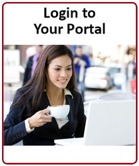 Login To Your Portal