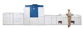 Xerox iGen4 Digital Color Production Press