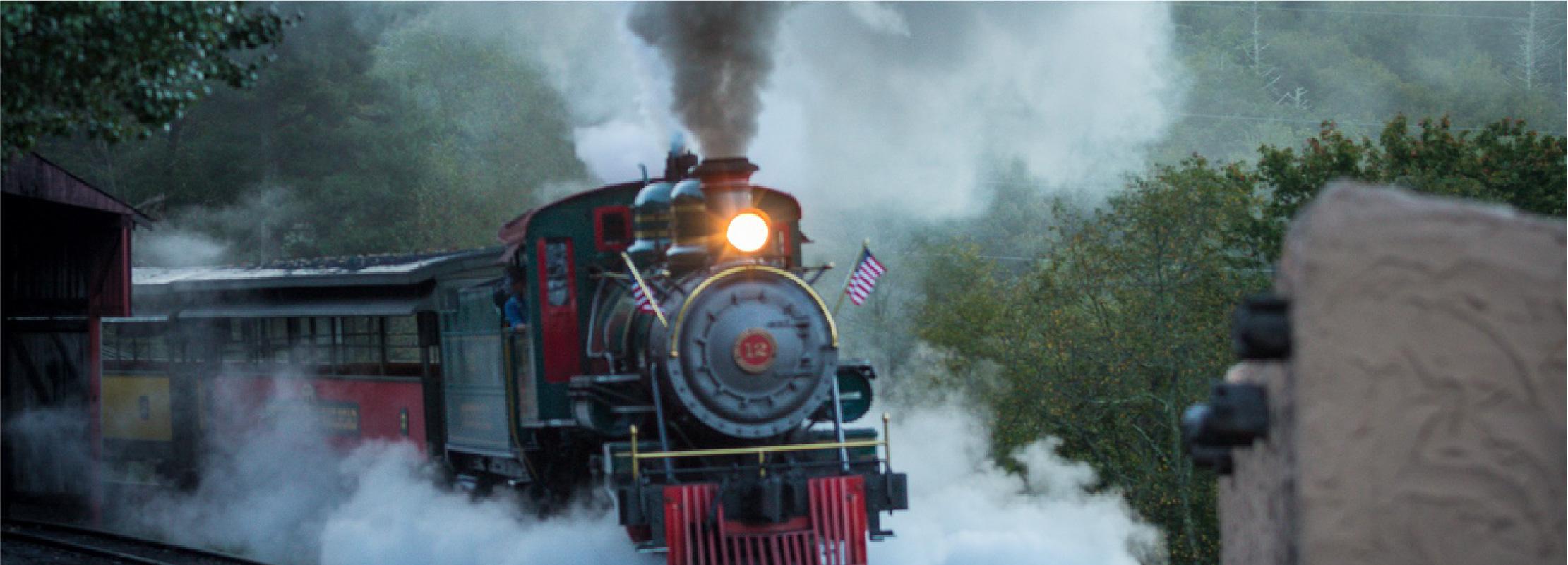 History of Tweetsie Railroad®