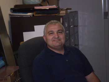 Vic Balushian