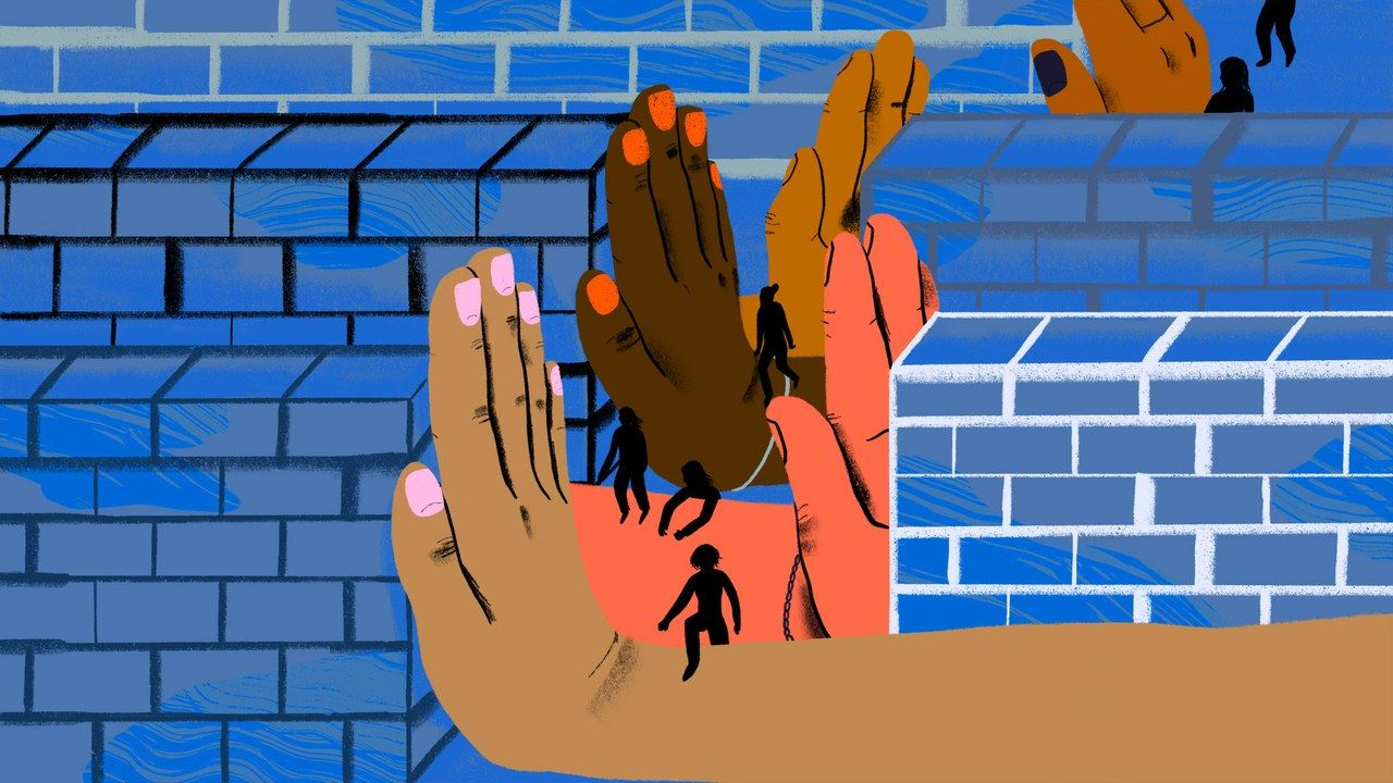 5 Transgender Women Who Have Fought Their Prisons From Behind Bars