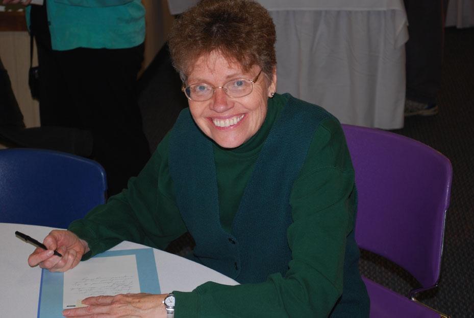 Anne Marie Huth