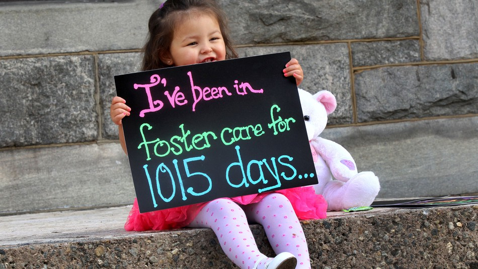 Foster Care Days