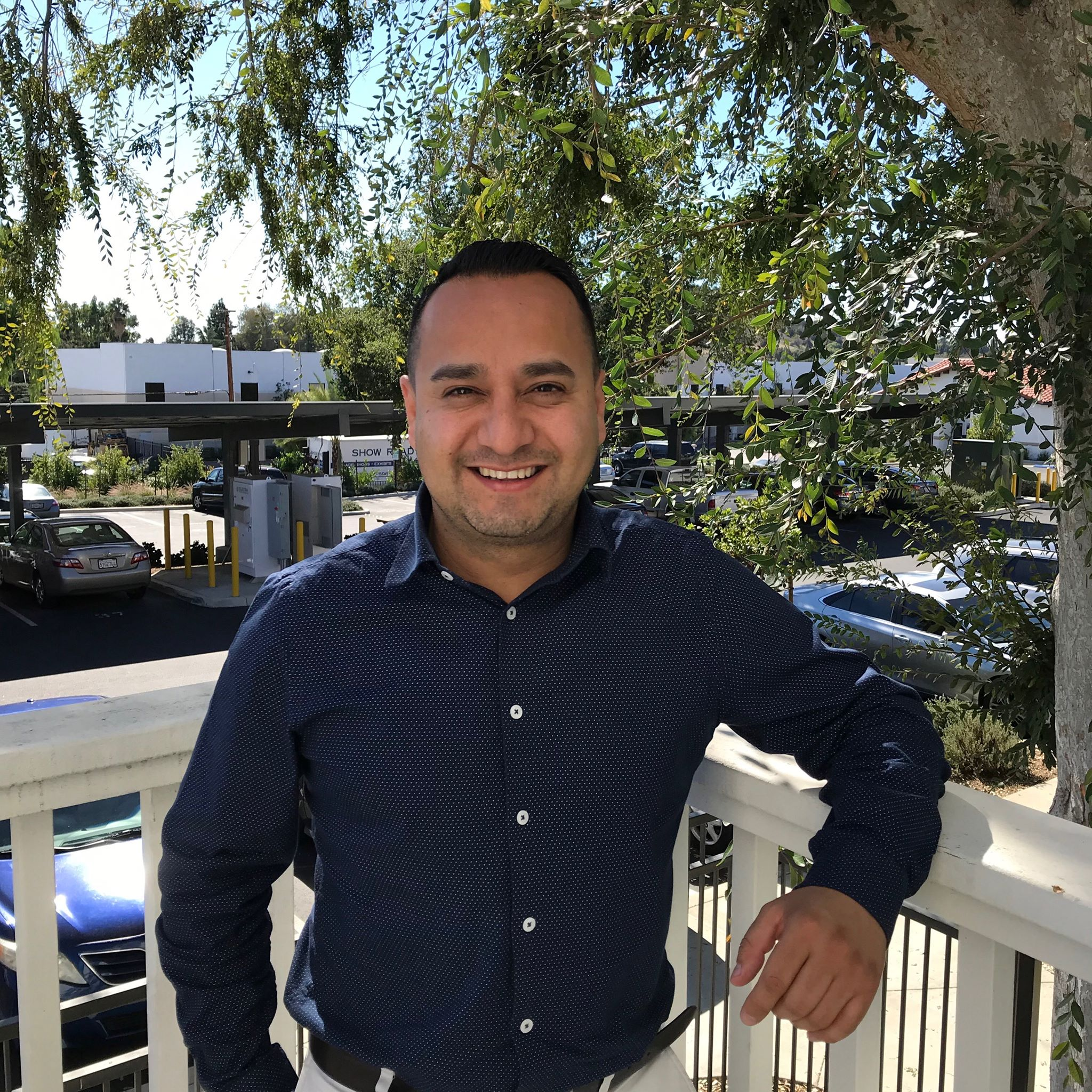 5 Questions: An Interview with Sergio Castaneda, Counselor Supervisor, Residential Services