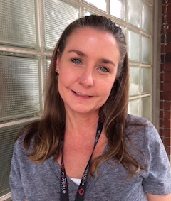 Lisa Duchok, LBSW