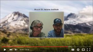 Meet Scientists: Volcano Explorers