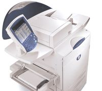 Digital  Color Laser Printer/Copier