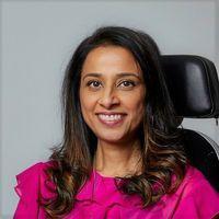 Mona Patel - United Kingdom