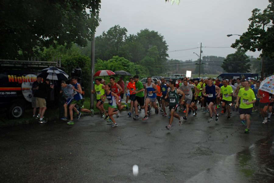 Lawyers for Kids 5k