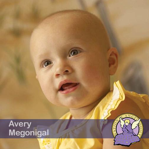 Avery Megonigal