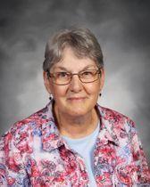 Sr. Margaret Stratman