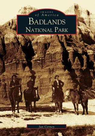 Arcadia Book - Badlands National Park