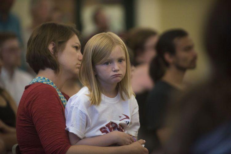 Bozeman vigil honors victims of shootings across the nation