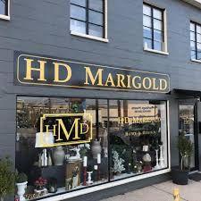 HD Marigold