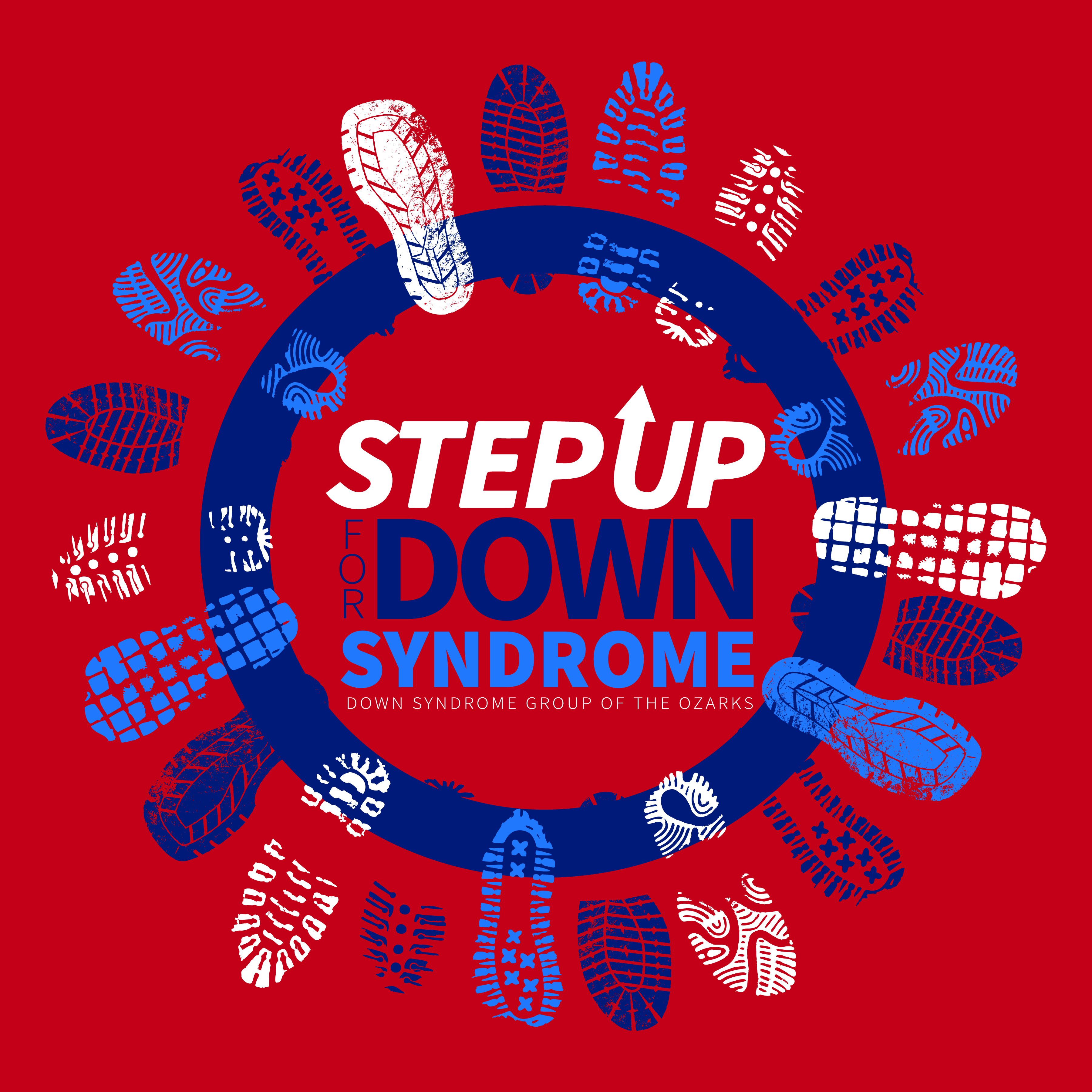 Step Up for Down Syndrome
