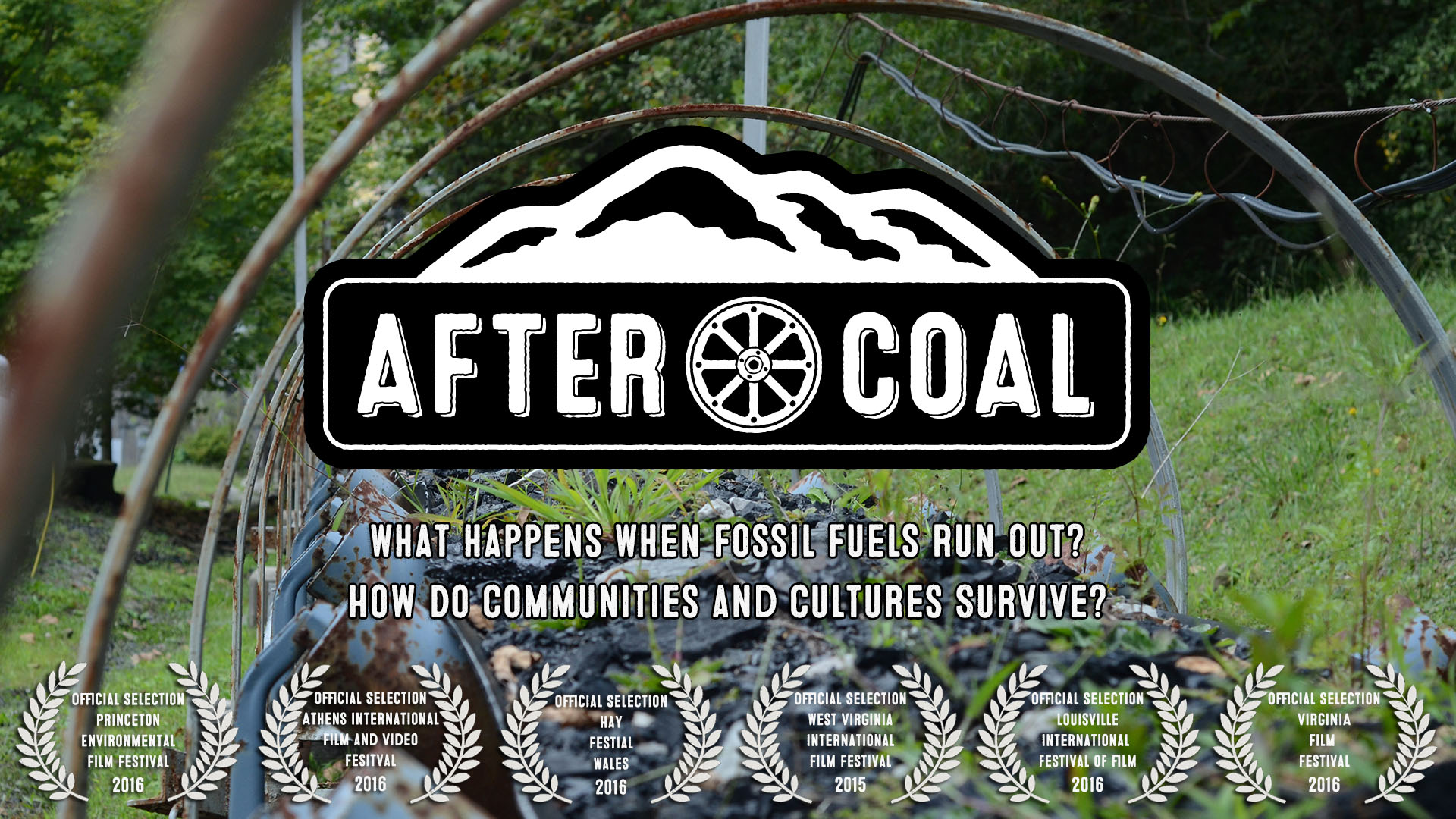 Movies at the Museum: After Coal