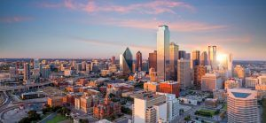 Dallas is the first certified welcoming city in Texas