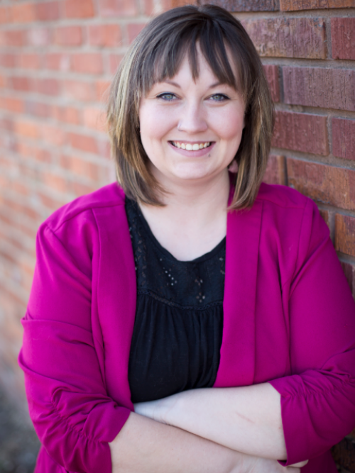 Sydney Butler, Grassroots Advocacy Coordinator