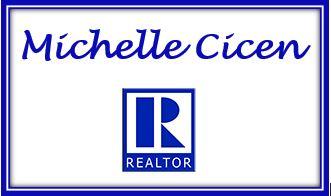Michelle Cicen, Realtor