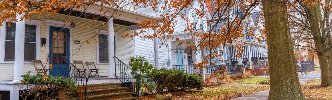 NeighborWorks NEPA Seeks Small Home Repair Technician