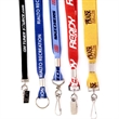 Lanyards & Badges
