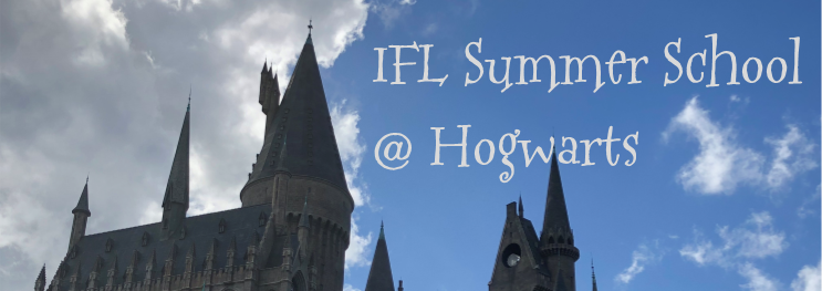 Teen Summer Reading - The Sorting Hat