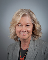Carolyn Konecny, BBA