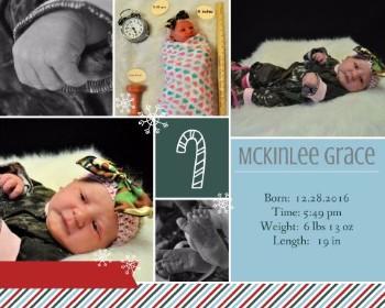 McKinlee Grace