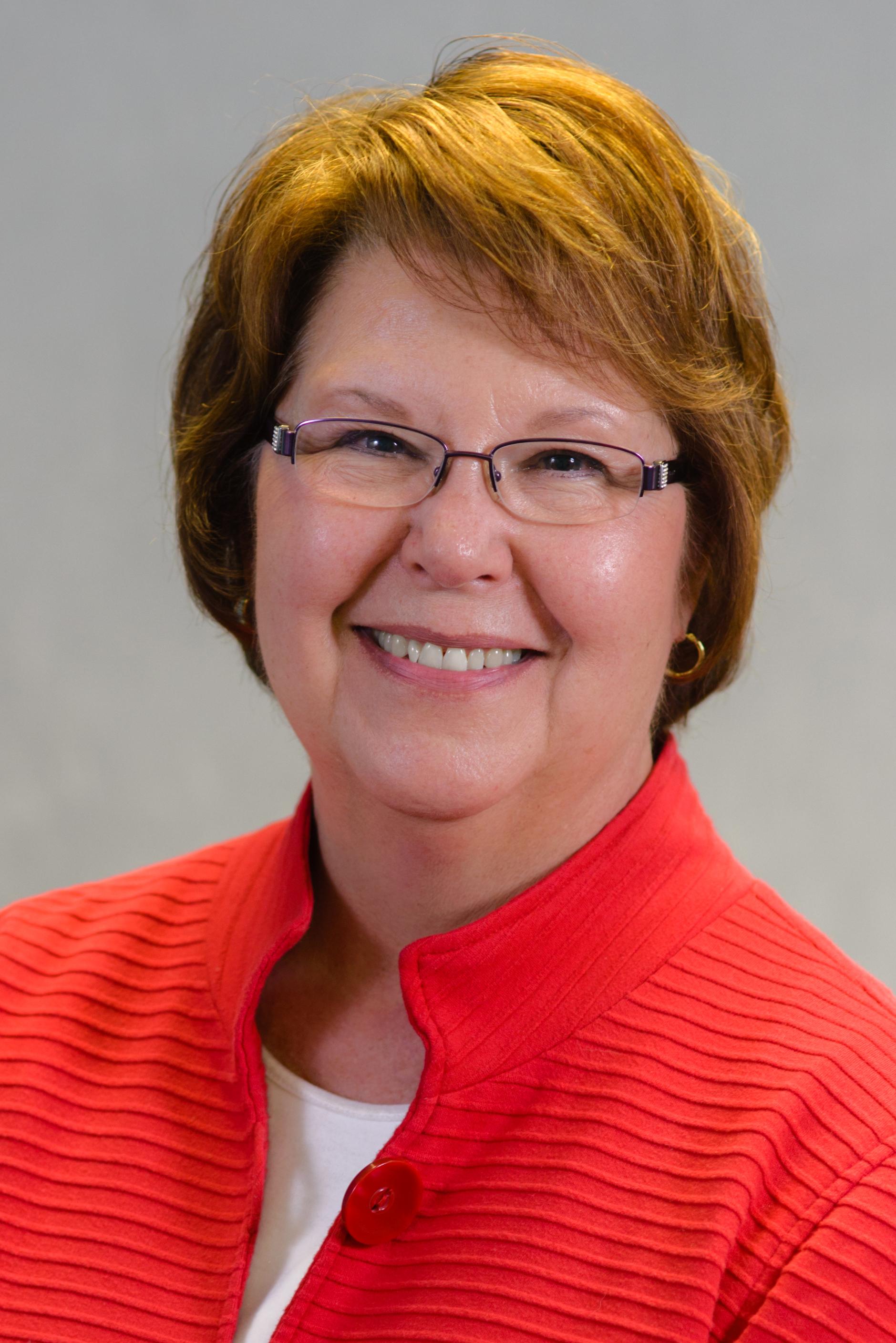 Helen Pietranczyk, President