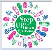 STEP UP FOR DOWN SYNDROME AWARENESS WALK 2016