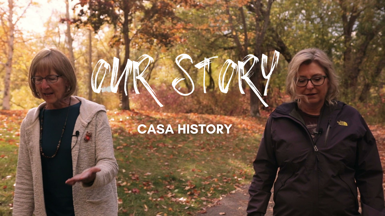 """""""Our Story"""" - A History"""