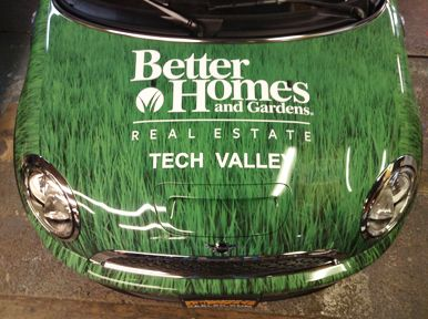 Miguel Berger MINI Better Homes & Gardens Real Estate Tech Valley