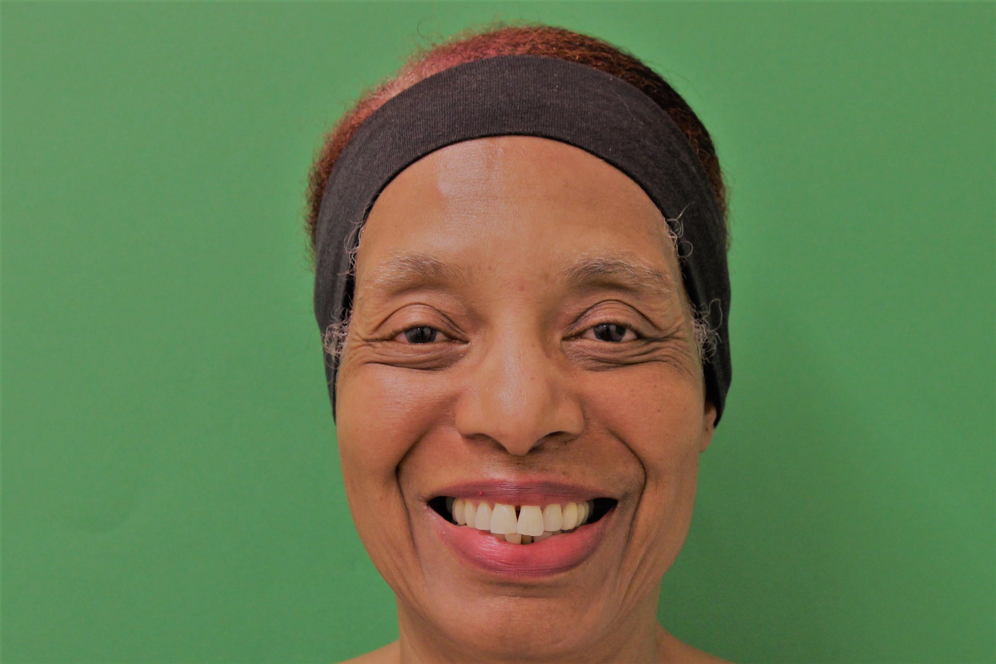 IMPACCT Brooklyn's Financial Capability Program: Daune Harrison-Iqbal