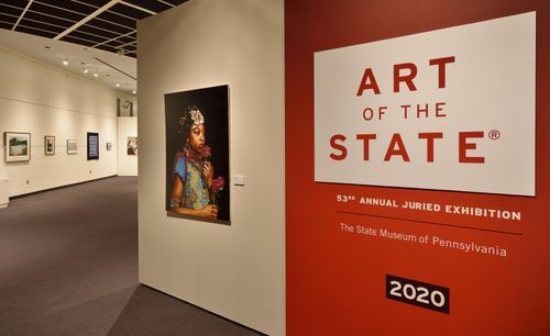Art of the State: Pennsylvania 2020 Exhibition Winners Announced