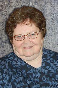Sr. Mary Walker