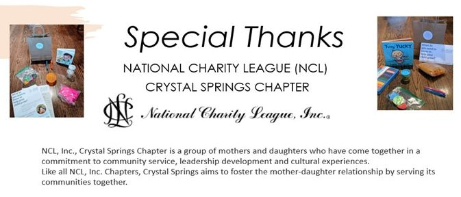 National Charity League - Crystal Spring Chapter
