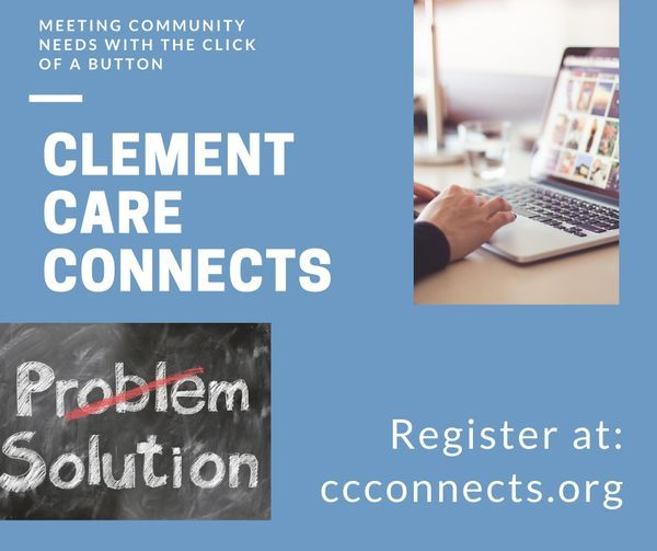 Clement Care Connects