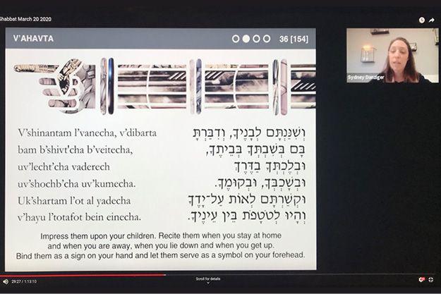 Temple B'nai Torah