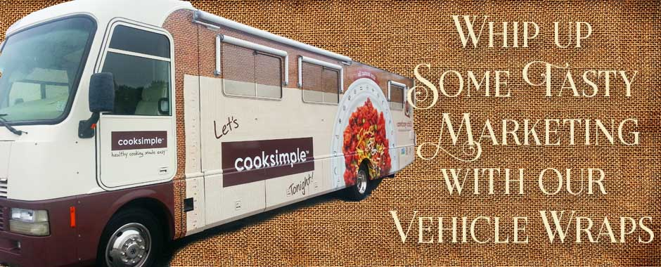 Cook Simple RV