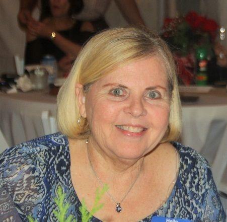Volunteer Spotlight: Yvonne White