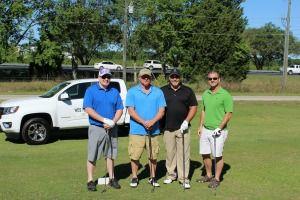 2016 Annual Benefit Golf Tournament