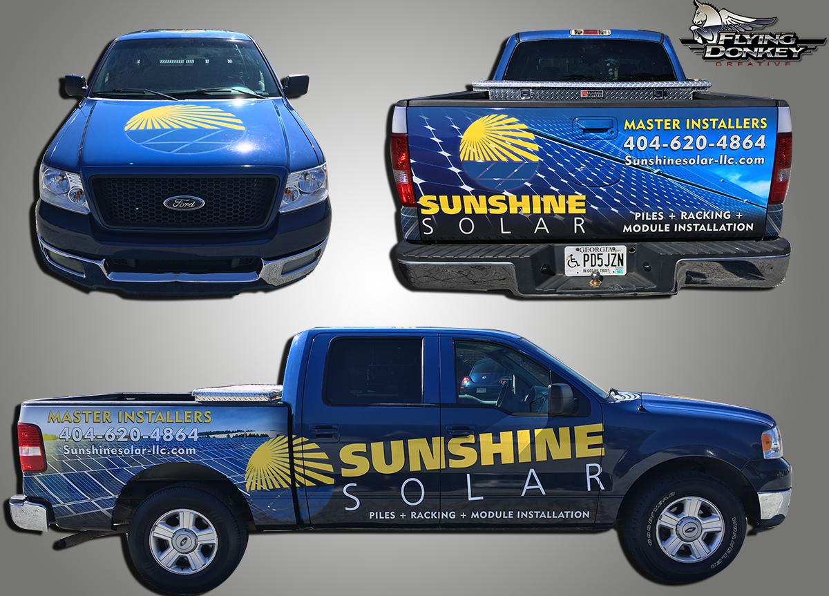 Sunshine Solar