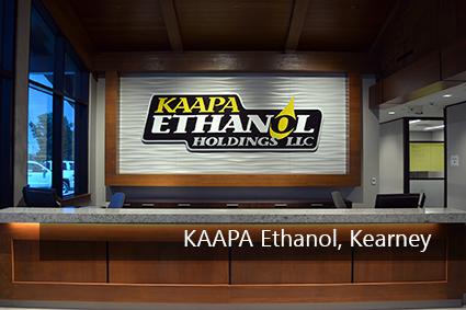 KAAPA Ethanol - Kearney