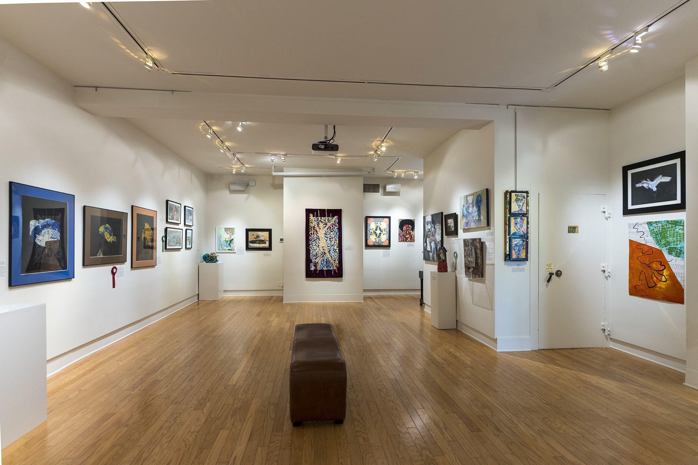 31st Annual All Florida Juried Art Show