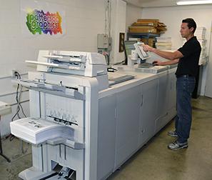 Digital & Offset Color Printing