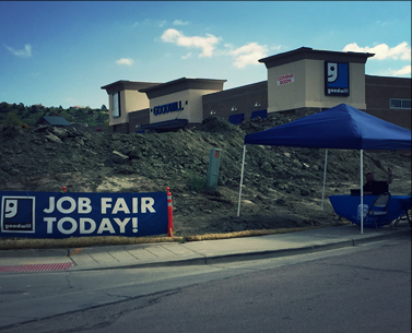 Goodwill's June Job & Career Fair Schedule