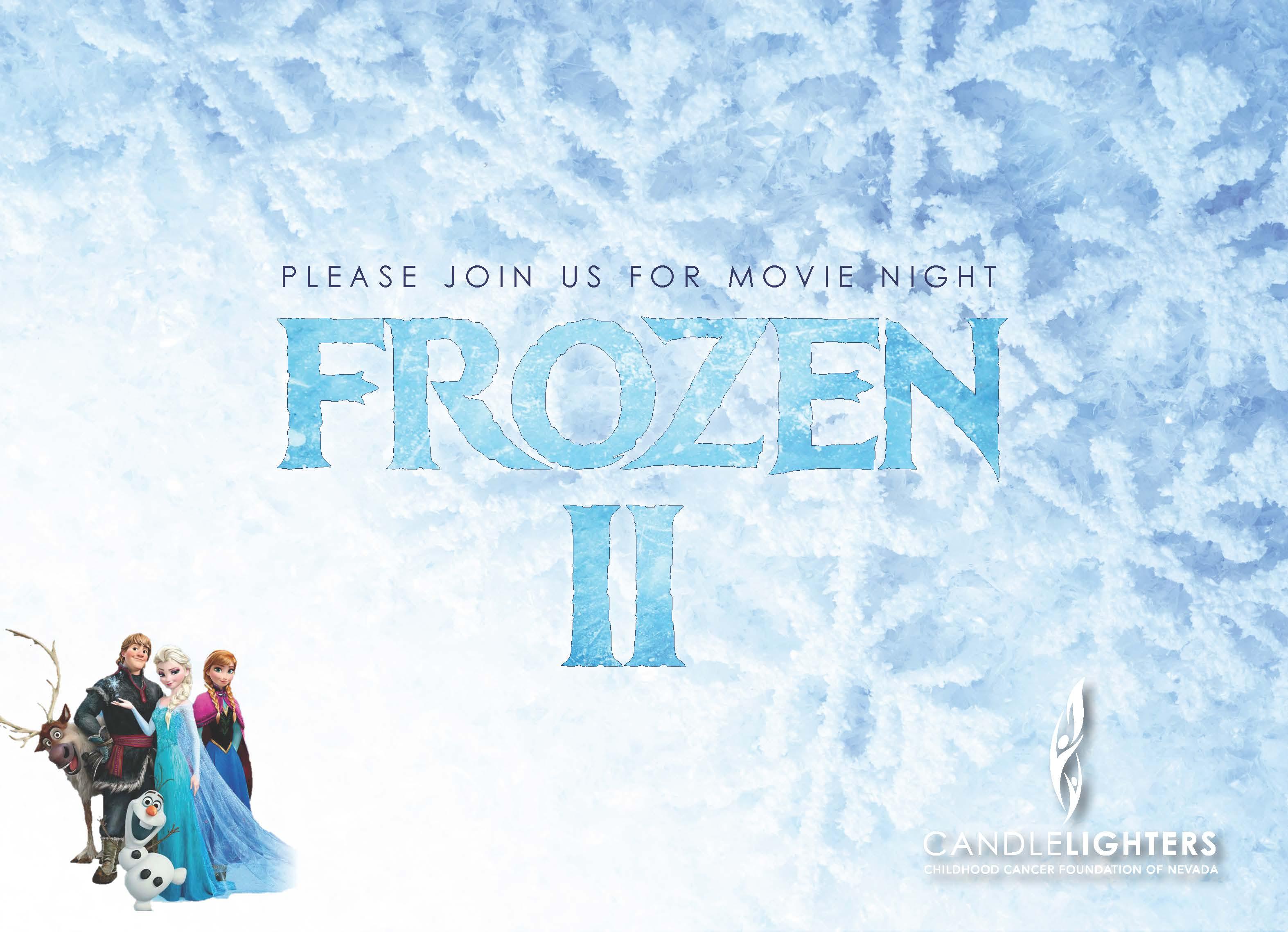 Movie Night: Frozen 2