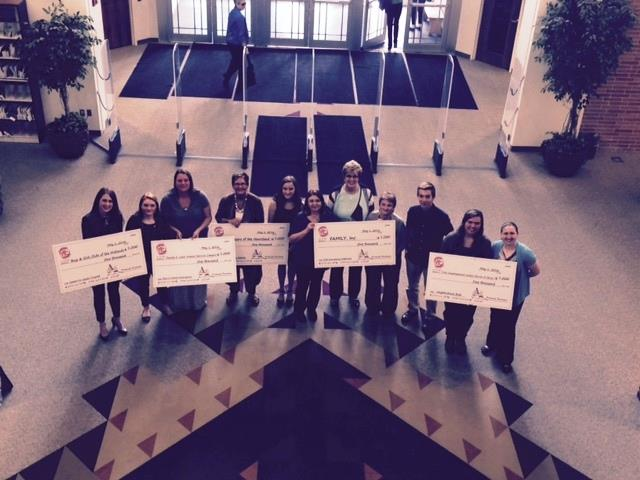 Pottawattamie Youth Council Awards Grant Funds for Summer Projects