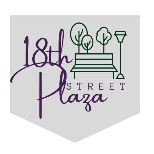 18th Street Plaza