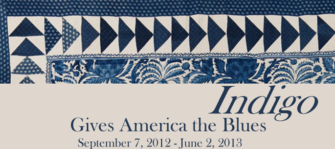 Indigo Gives America the Blues